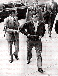 Boston mob killer lived like a king in jail hollywood for Edward deegan