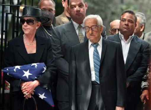 Jerry Angiulo funeral