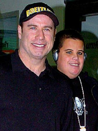 Travolta and Son