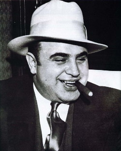 Al Capone Hideaway Hayward Wisconsin http://af11.wordpress.com/2009/10/08/chicago-outfit-mobster-scarface-al-capone%E2%80%99s-northern-wisconsin-hideout-sells-for-2-6-million-to-bank/