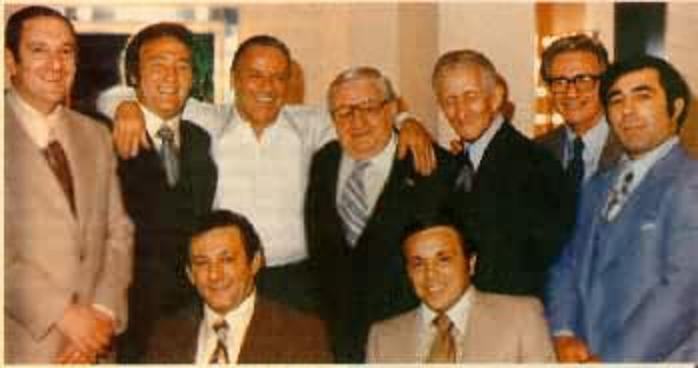 the gangster life and murder of paul castellano According to westies gangster mickey featherstone, castellano gave them the following directive: ↑ paul castellano's life of crime (february 26, 1985) paul castellano's death certificate.