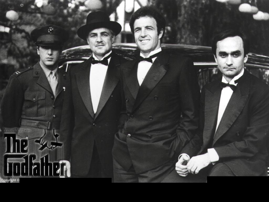 Italian Mob Wallpaper And Decades of Gangster
