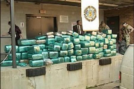 : Massive SC Drug Bust Part Of Mexican Drug War | Hollywood goodfella