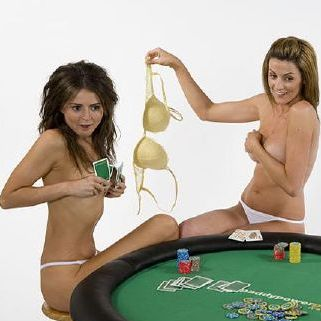 For free poker online strip