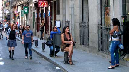 prostitutas sant feliu de guixols fotos prostitutas calle