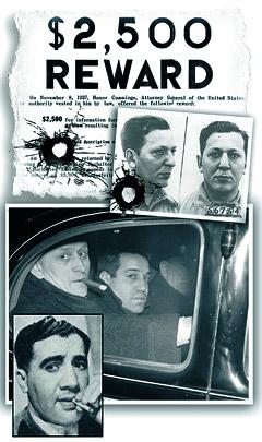 Jack Goldstein The Murder