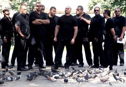 Russian Mafia Boss Kakosyan, gunned down dead » Russian Mafia