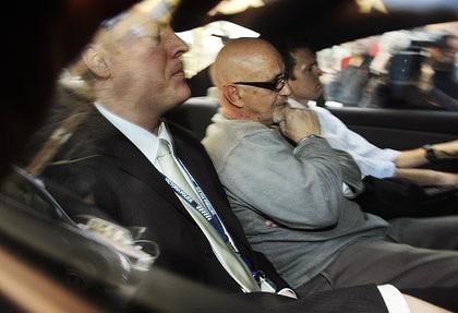 Melbourne Gangland murder acquittal   Hollywood goodfella
