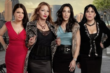 Mob Wives' far from the Mafia reality | Hollywood goodfella