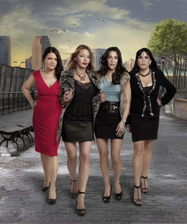 mob wives vh1 renee. Red hot mafia mamas (from