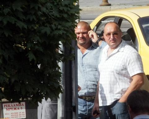 Kroatische Mafia
