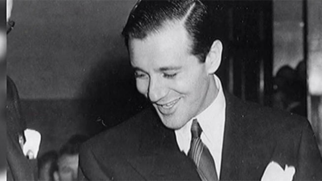 Gangster Bugsy Siegel Hollywood Goodfella