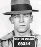 "James ""Whitey"" Bulger, reputed Boston crime boss"