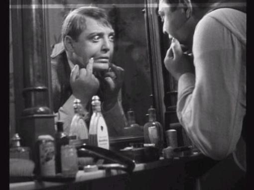 Peter Lorre as a serial killer in M (1931-NR)