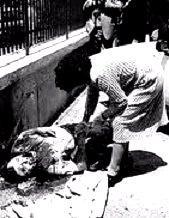 Mafia killings pictures
