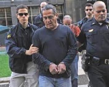 Armen Kazarian , an Armenian mafia Crime Boss