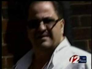 Anthony DiNunzio, 53, of East Boston.one-time acting boss of the New England crime family