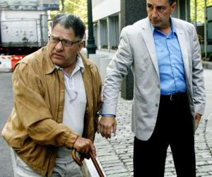 "Squealing on mobsters like John ""Sonny"" Franzese (pictured) helps Gaetano (Guy) Fatato avoids jail time."