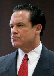 Paul W. Bergrin