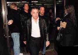 reputed Philly Cosa Nostra boss, Joe Ligambi