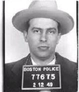 Larry Baione, the second in command of the Boston-based Patriarca Crime Family
