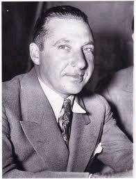 gangster Frank Costello