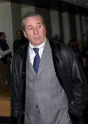 Don Vito  Rizzuto, Godfather of  the Mafia in Montreal