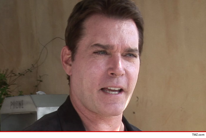 Hollywood mob star Ray Liotta sues skin care company | Hollywood ...