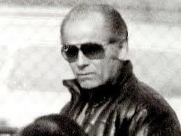 """James """"Whitey"""" Bulger,a reputed high-ranking """"shot caller""""  in the Winter Hill gang"""
