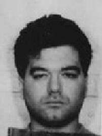 Enrico Ponzo, alleged enforcer for a Boston-based  breakaway faction of the Patriarca Crime Family of La Cosa Nostra