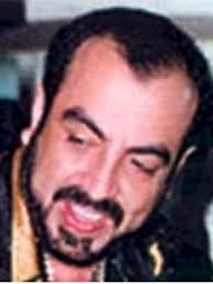 Arturo Beltran Leyva , reputed 'Boss Of Bosses'