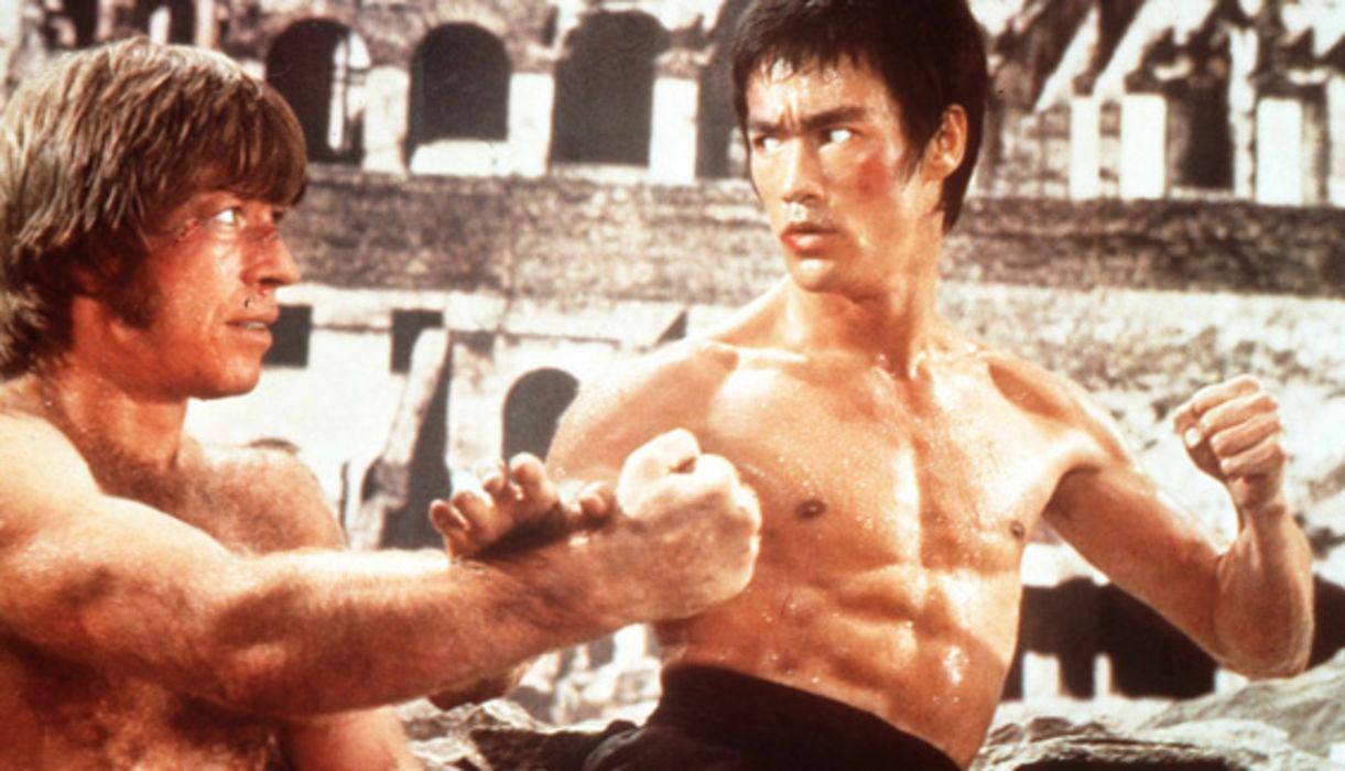 Bruce Lee – Mini Bio...
