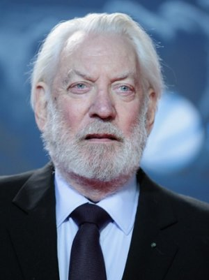 Donald Sutherland to Star in 'Milton's Secret' Film ...
